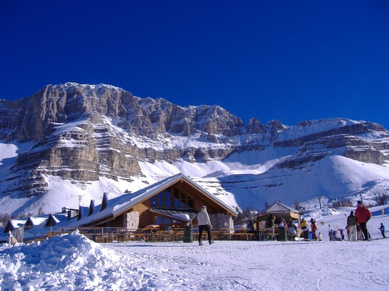 Photo:  MADONNA DI CAMPIGLIO (TN)